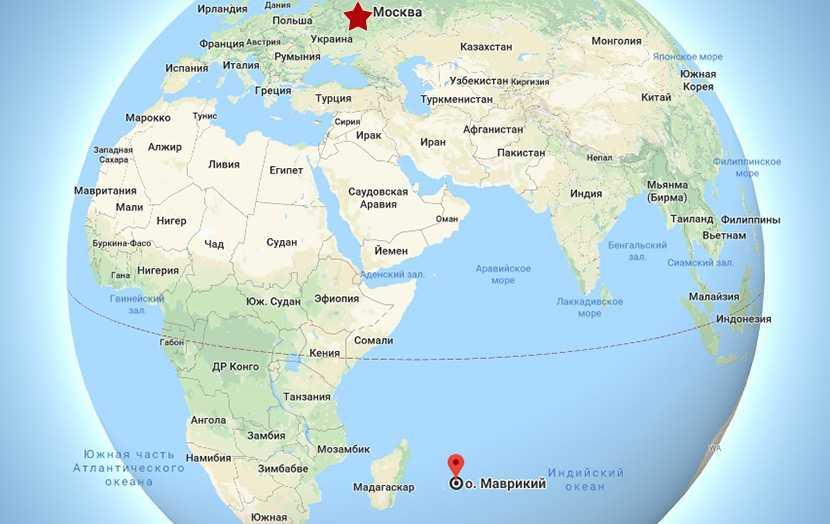 Halvat lennot Mauritius - Moskova Flyhi.fi-palvelusta