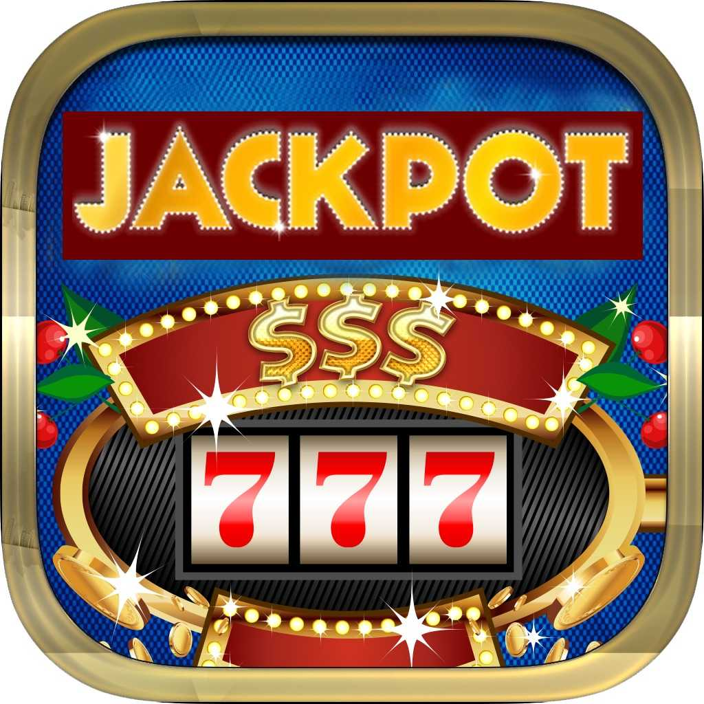 Jackpot w kasynie monoslot!