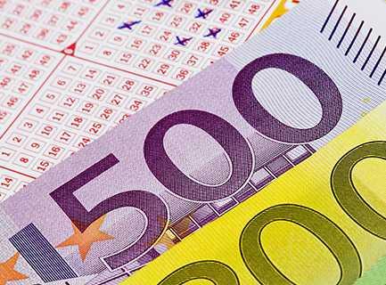 Wann kommen samstags die zahlen? spannung pur bei lotto 6 aus 49!