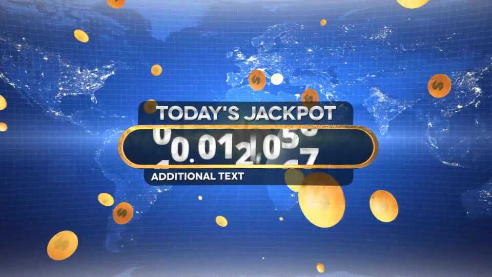 Största lotterivinst
