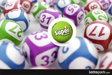 Superenalotto (италия) – описание, как играть онлайн