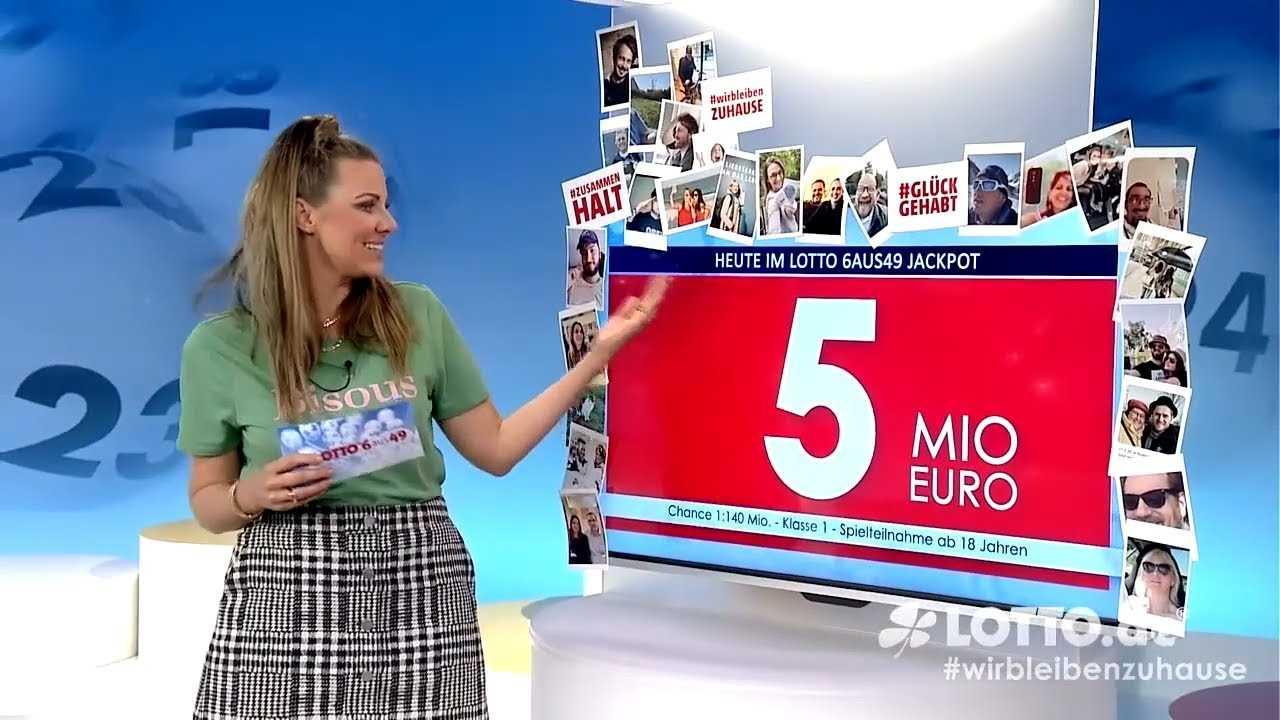 """Lotteri «lotto 6 aus 49 """"- hvordan man køber en billet fra Rusland"""