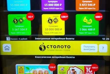 Как менялся закон о лотереях - timelottery