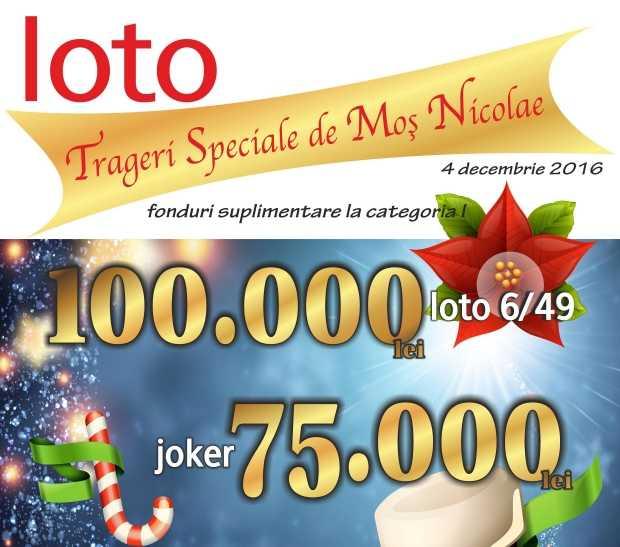 Resultados de la lotería de rumanía 6din49 ›último