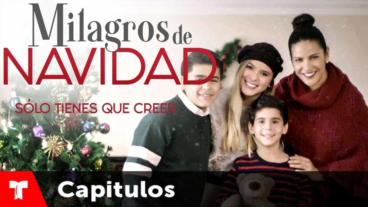 Milagros de navidad — wikipedia republished // wiki 2