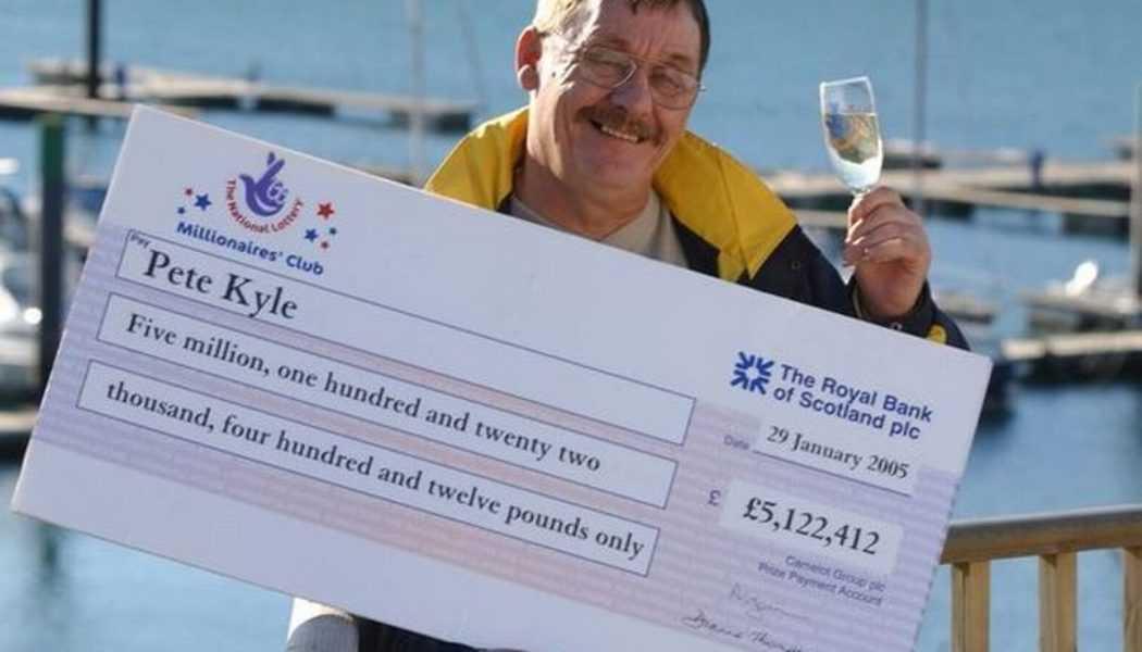UK lotteries