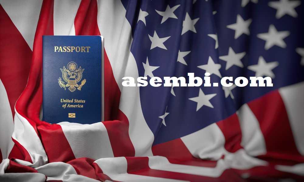 Diversity visa lottery (greencard lottery)