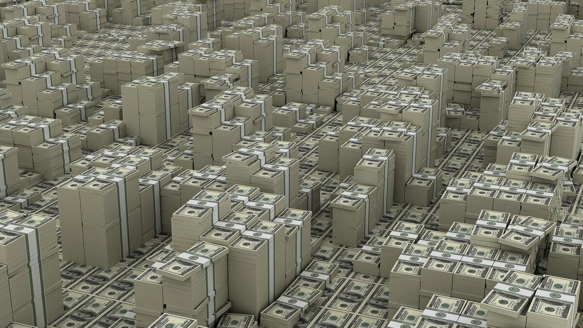 Миллиард — википедия с видео // wiki 2