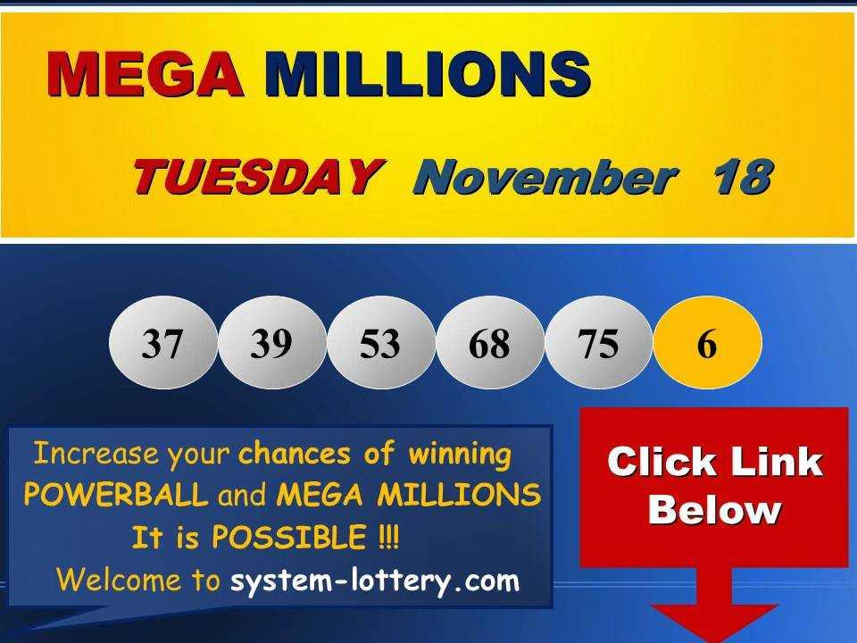 Arquivo de loteria megamilionário para 2018 ano