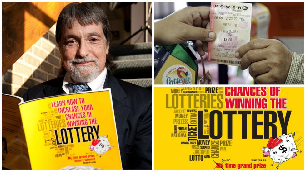 """Avanceret generator 6 af 45. lotteriparadoks, eller et program til valg af numre. mobil applikation """"stoloto"""""""
