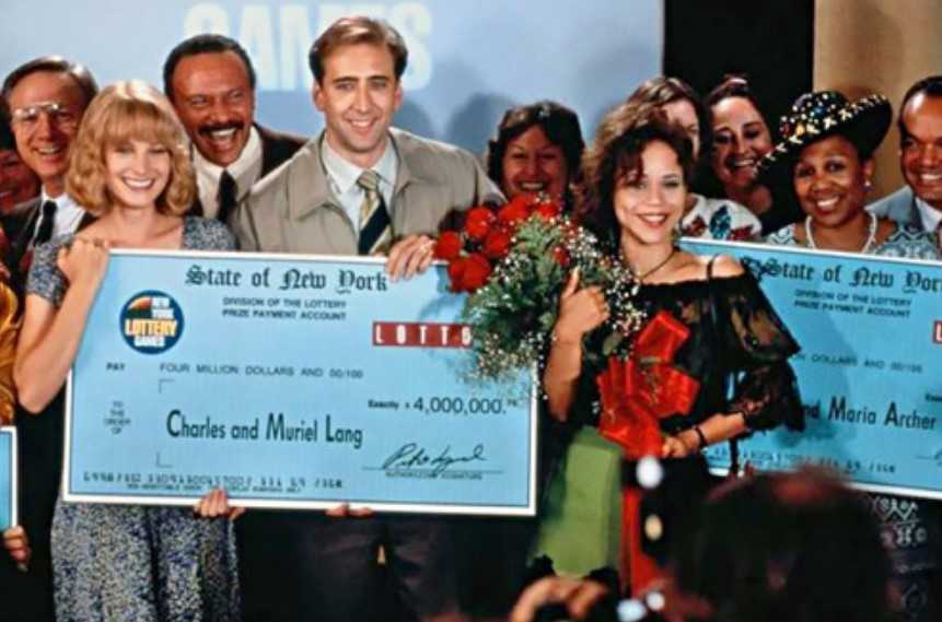 De mest berømte kontante vinder | kronotone