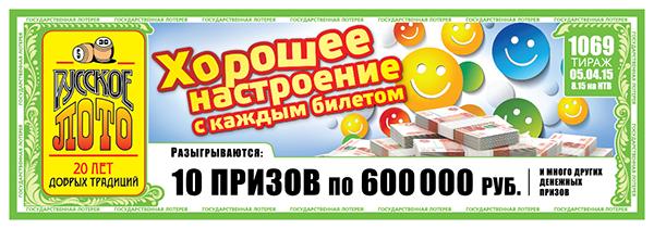 Самая популярная тиражная лотерея: как принять участие