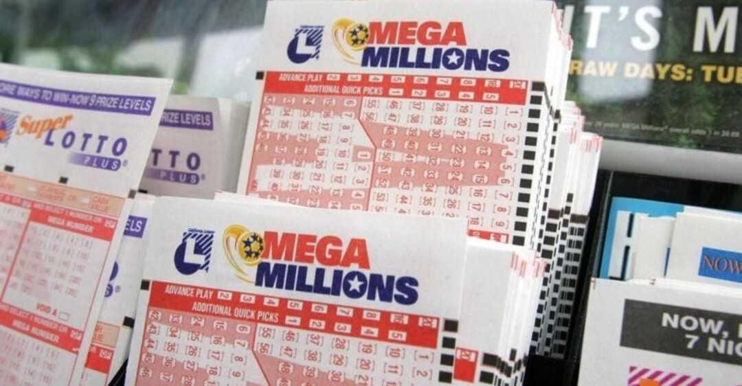 Archivio della lotteria megamilliony per 2002 anno