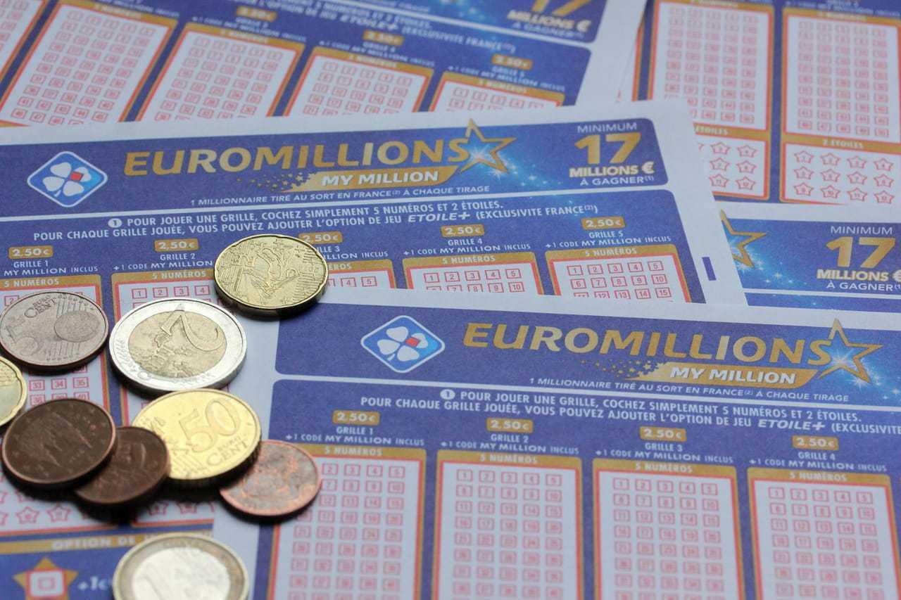 Les 50 ผลการค้นหา euromillions ล่าสุด