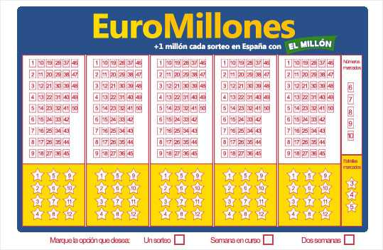 Premios de euromillones | distribución del fondo para premios