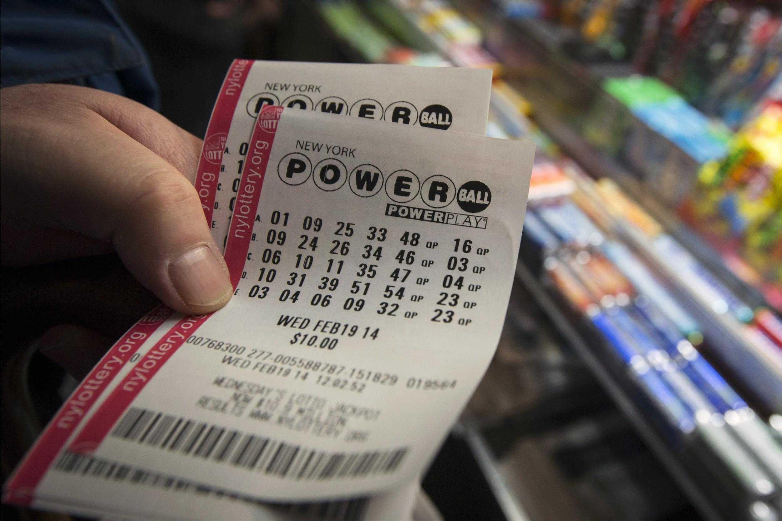 Лотерейная игра пауерболл (powerball) из сша – как купить билеты в россии?   big lottos