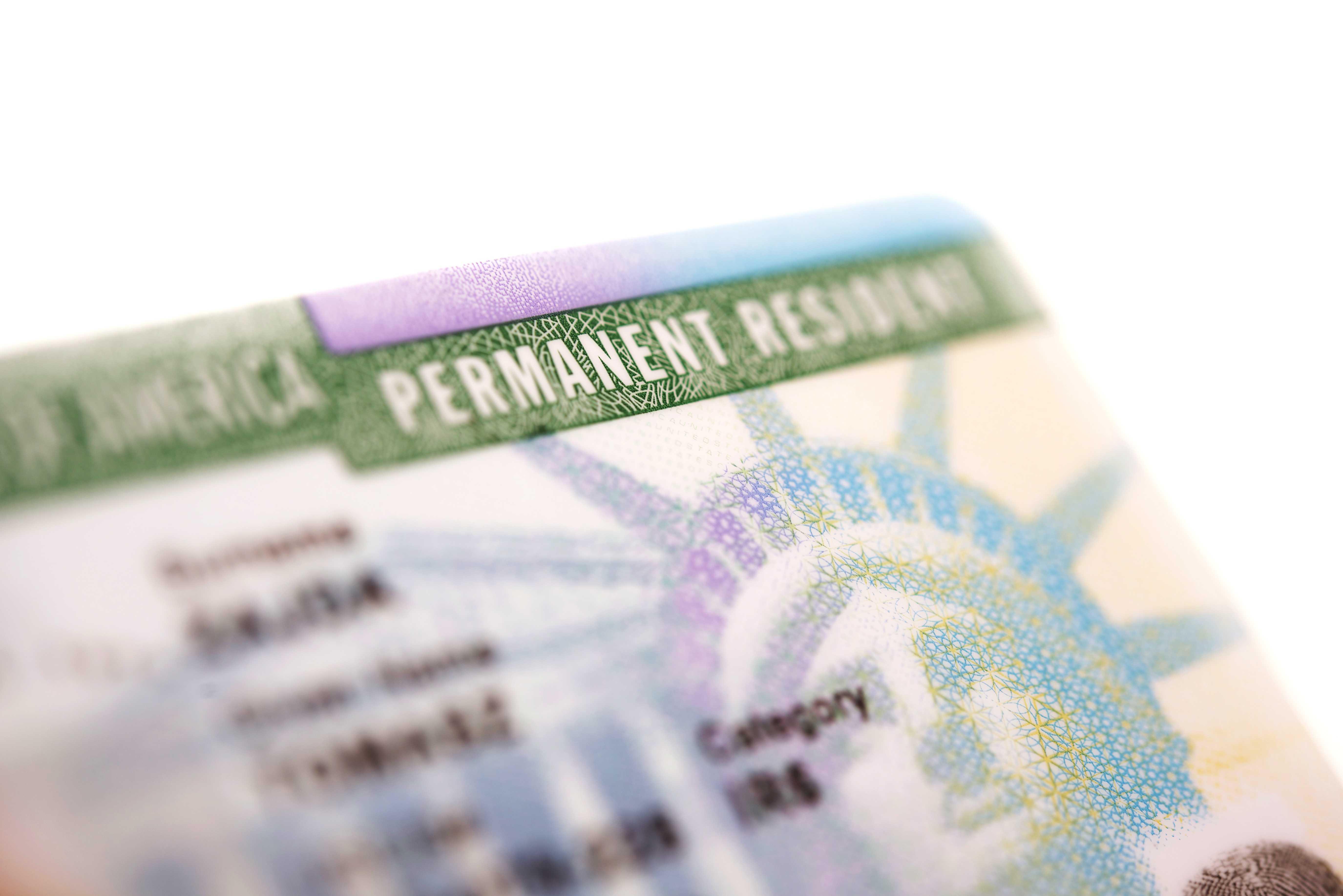Получение грин-карты (green card) сша 2020