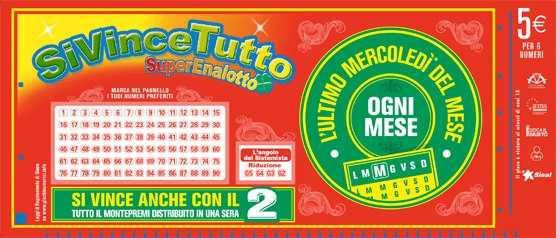 Итальянская лотерея супереналотто | лотерея италии | играть онлайн