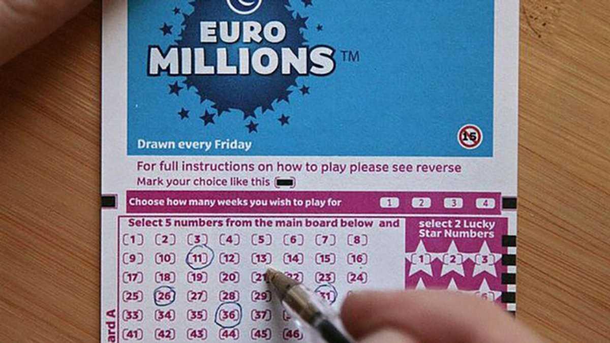 Евромиллион лотерея отзывы реальных людей