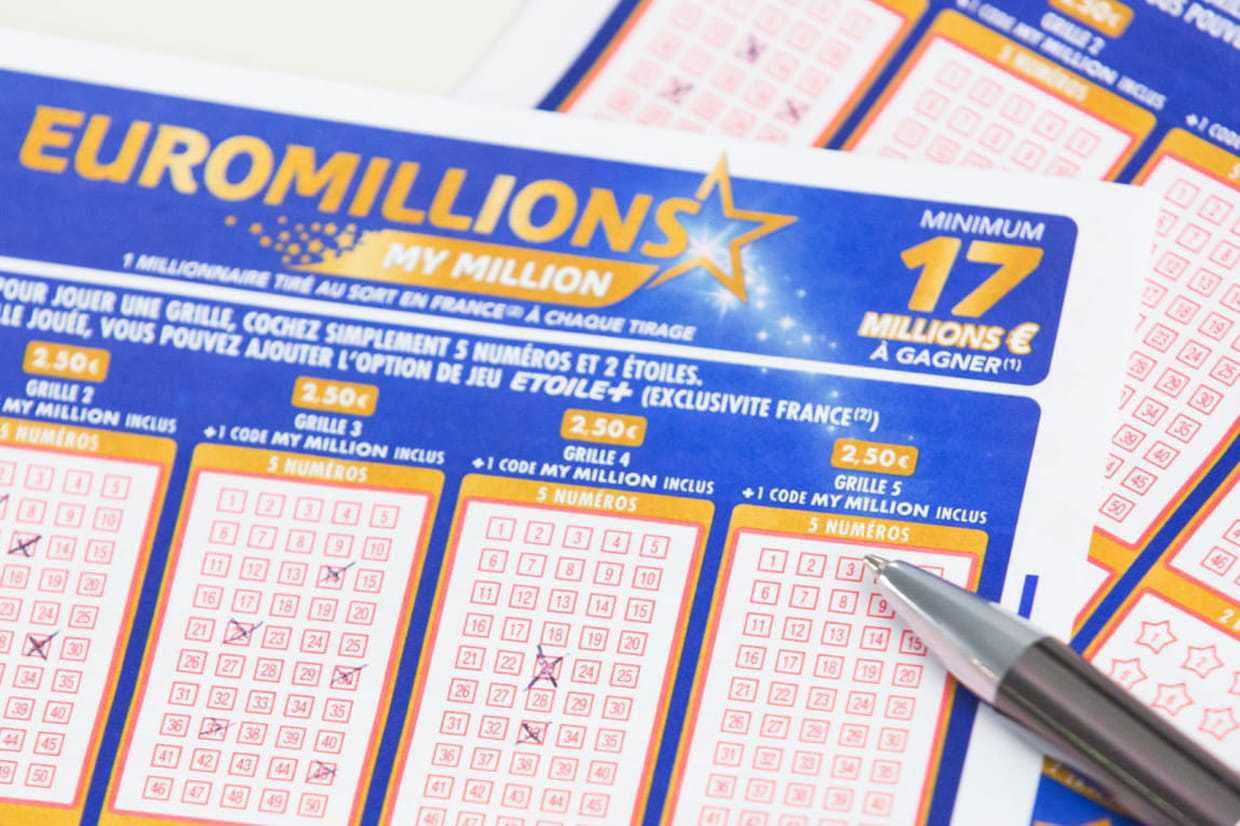 Statistiky Euromillions | loterie statistik d'euro | euro-millions.com
