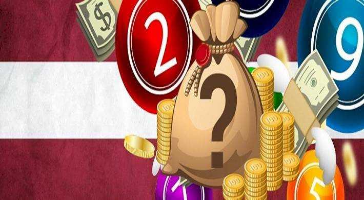 Как выиграть в лотерее 6 из 45? составляем счастливую комбинацию.