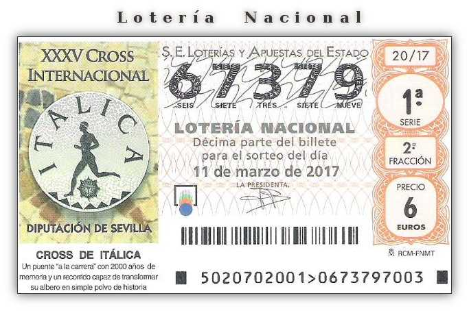 Испанская лотерея euromillions (5 из 50 + 2 из 12)