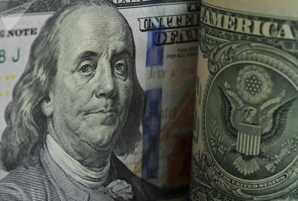 3000000000 dollars américains en roubles