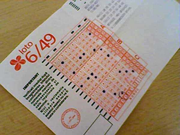 Lotería rumana