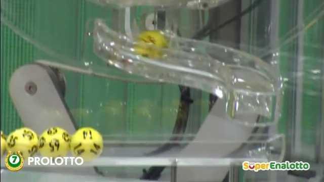 Italiensk lotto. superenalotto. lotteri fra Italia. hvordan man spiller og deltar?