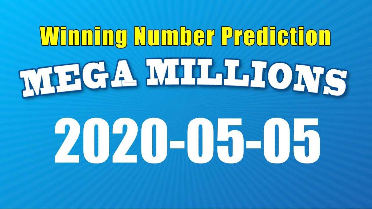Mega million statistik og antal frekvenser