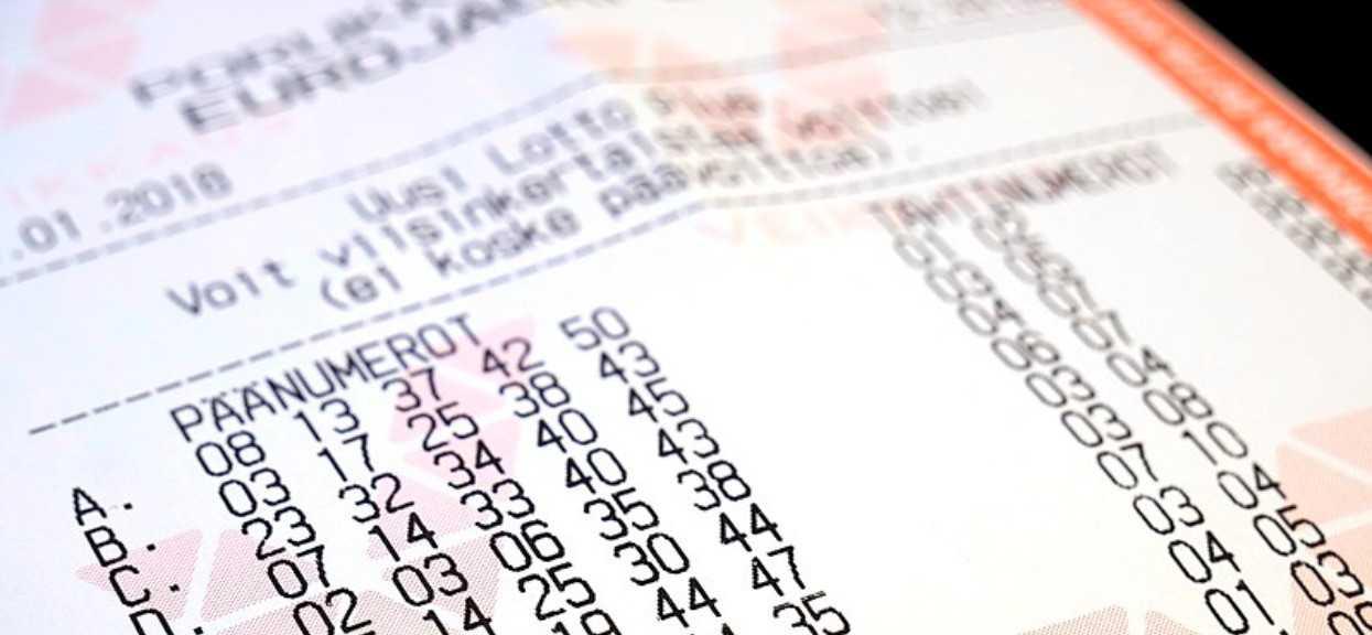 Lotteria dell'Eurojackpot - come giocare dalla Russia? | mondo della lotteria