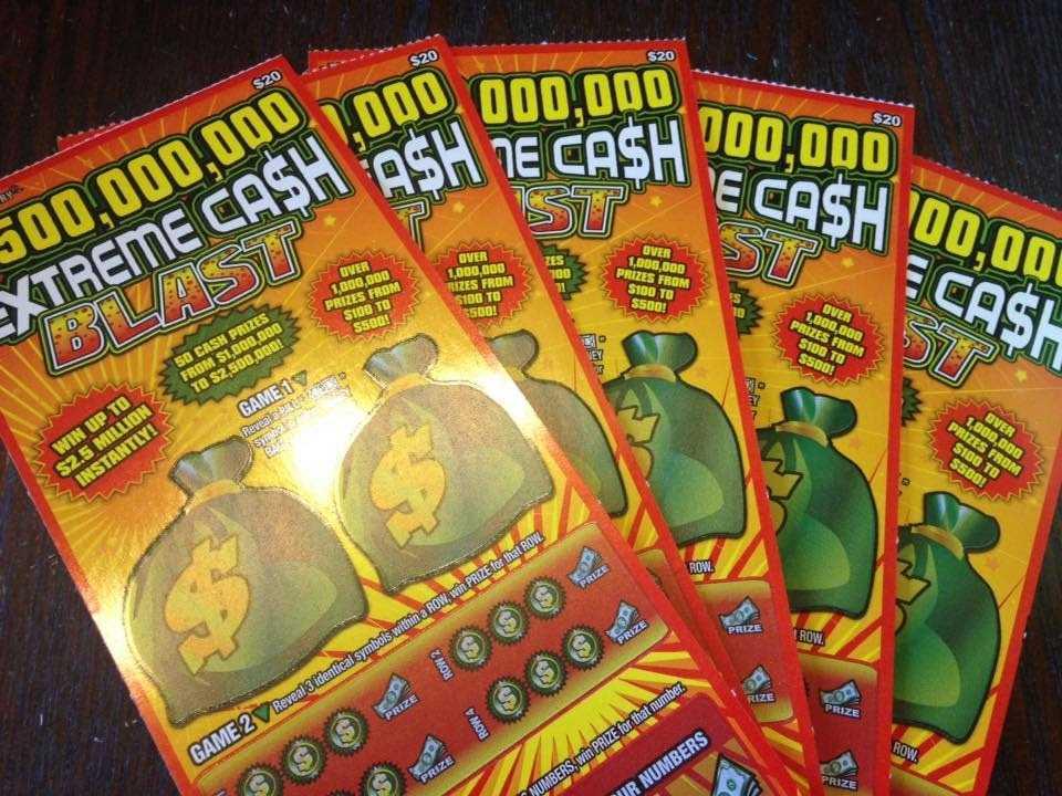 Swiss lotto lotto