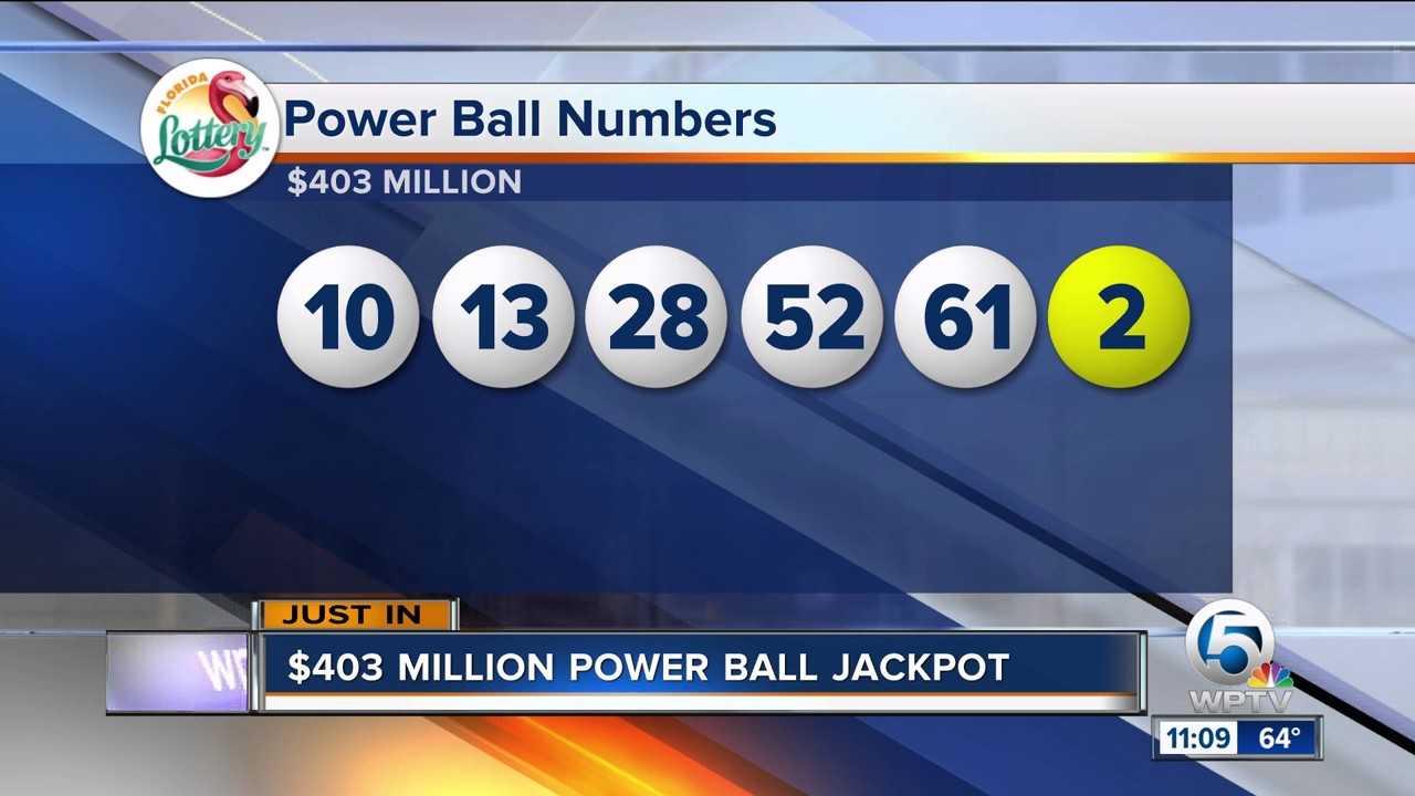 Hvordan spille det amerikanske powerball-lotteriet (på nett) i Russland