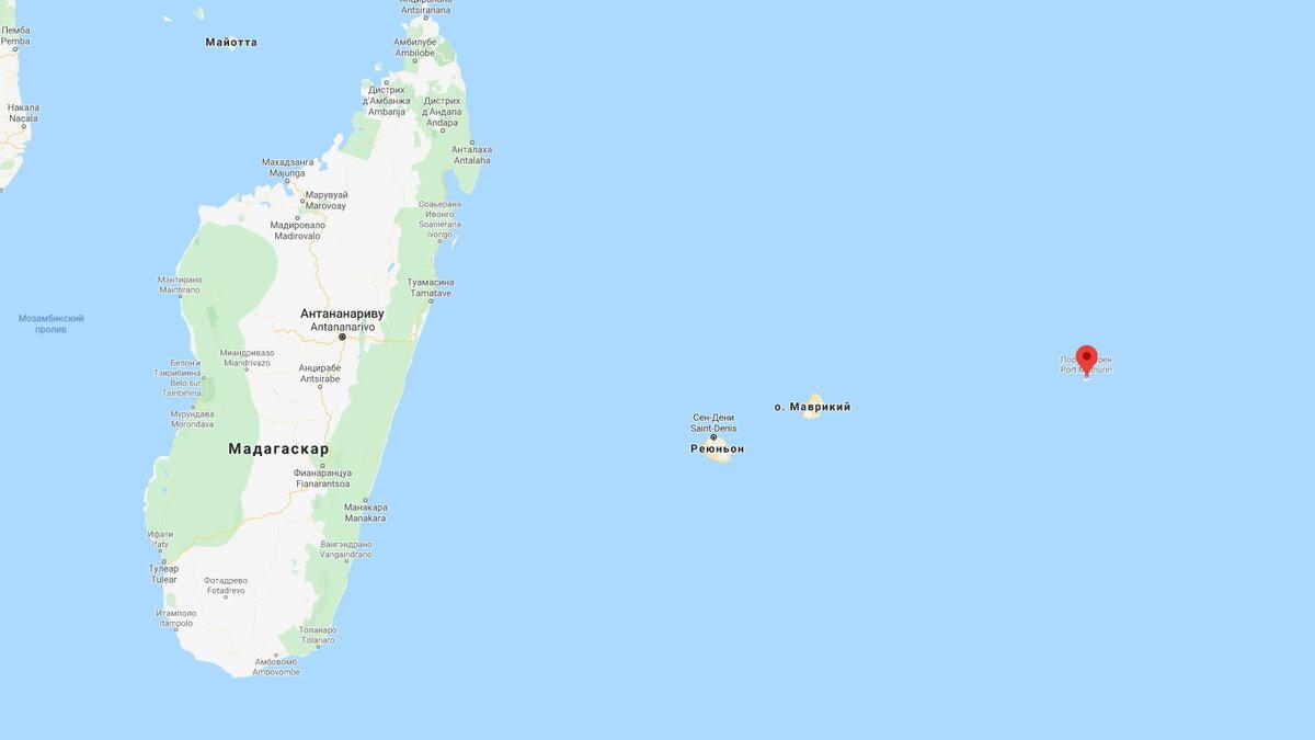 Mauritiuksen lotto