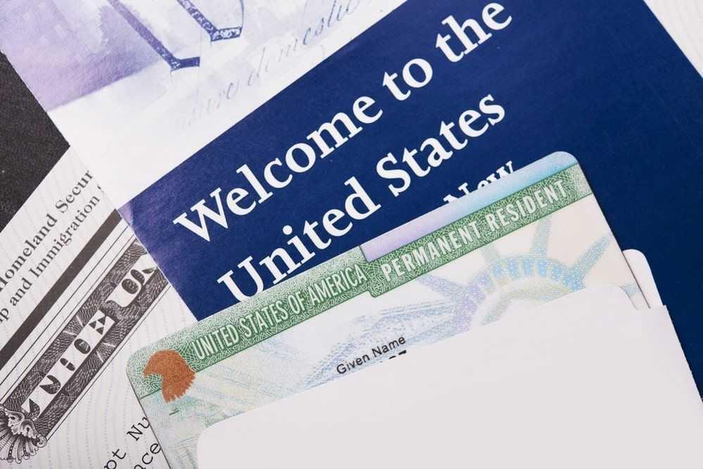 Green card. алгоритм действий для иммиграции в сша