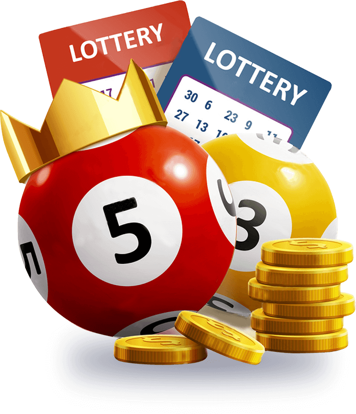 Lotto ticket service for the world's biggest jackpots