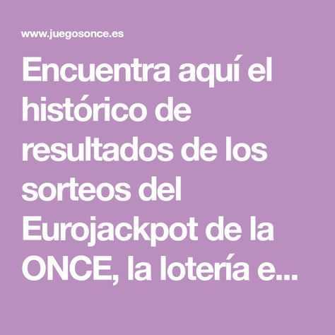 Play eurojackpot online - jackpots up to €90 million every friday!