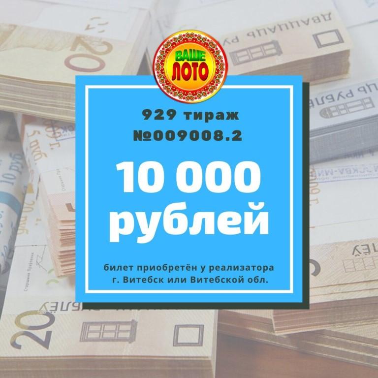Sådan fungerer online lotterier i Hviderusland? | mtbanka blog
