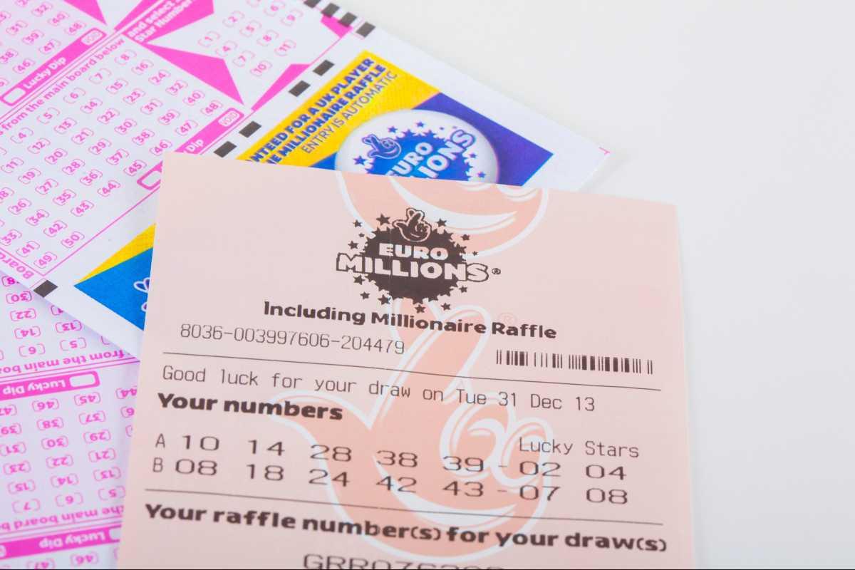 إحصاءات Euromillions - الأرقام الأكثر شيوعًا & تاريخ الفوز بالجائزة الكبرى