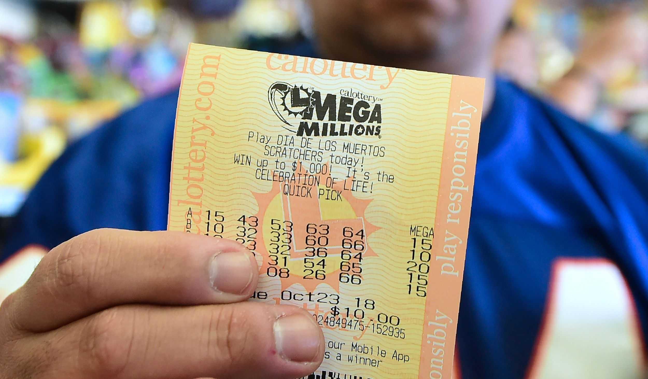 Amerikanske lotterier for russere. hvordan man spiller?