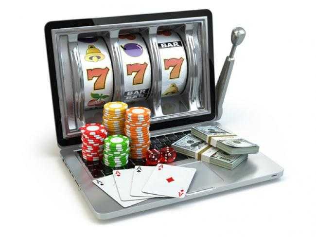 Джекпот казино (jackpot casino) игровые автоматы на деньги
