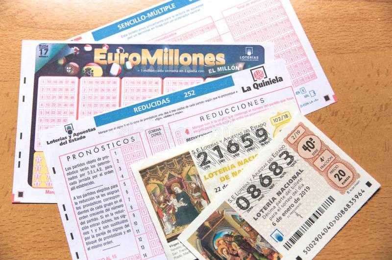 """Foreign lottery """"la primitiva"""" - how to buy a ticket from russia"""