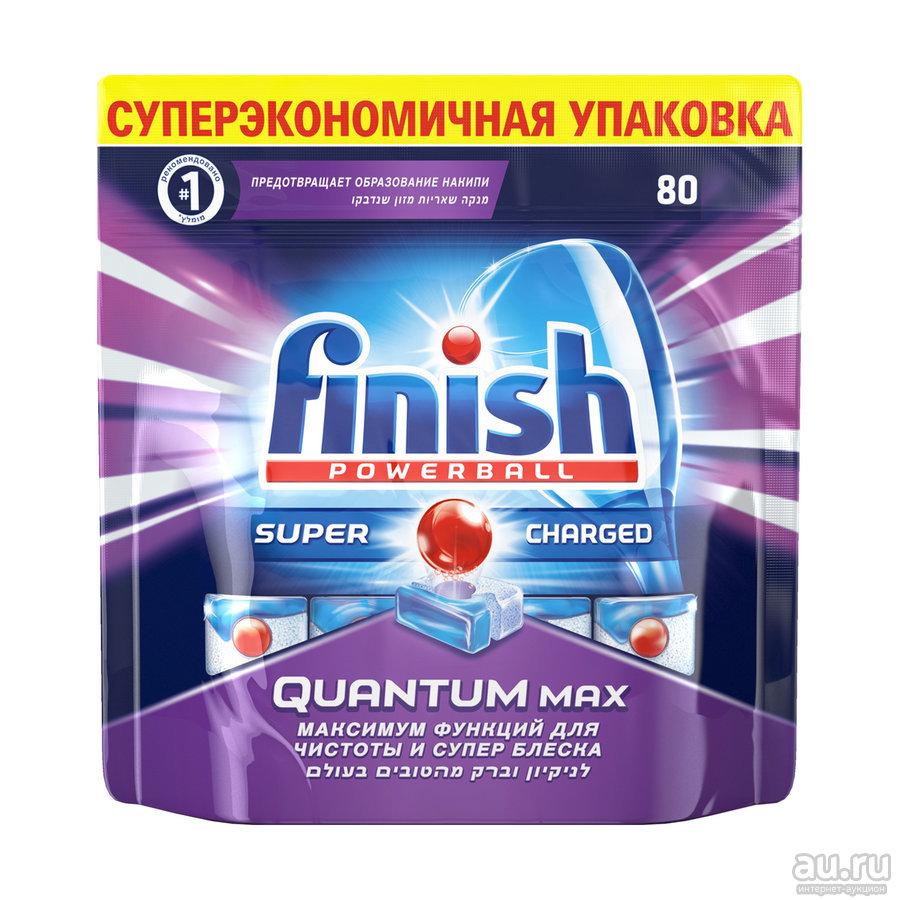 Amazon.com: finish quantum max powerball, 225ct (5x45ct): health & personal care