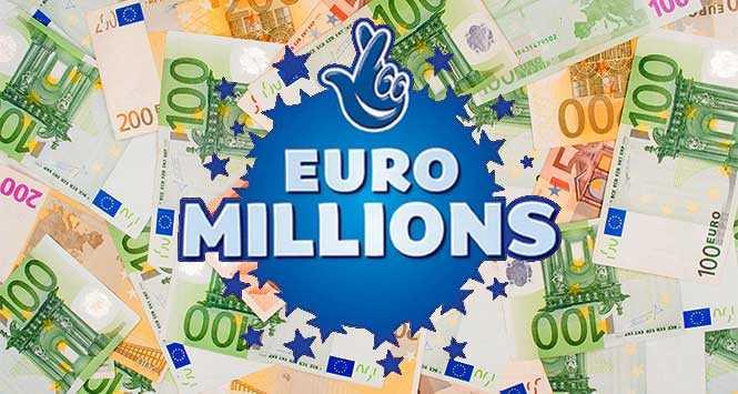 Euromillions | controllare i risultati, jackpot attuale & probabilità