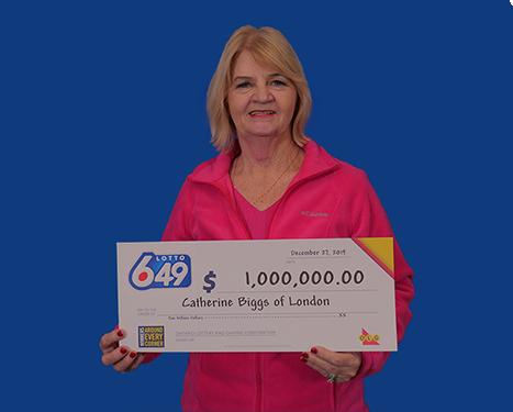 Kanadai lottó lottó 6/49 - hogyan kell játszani Oroszországból