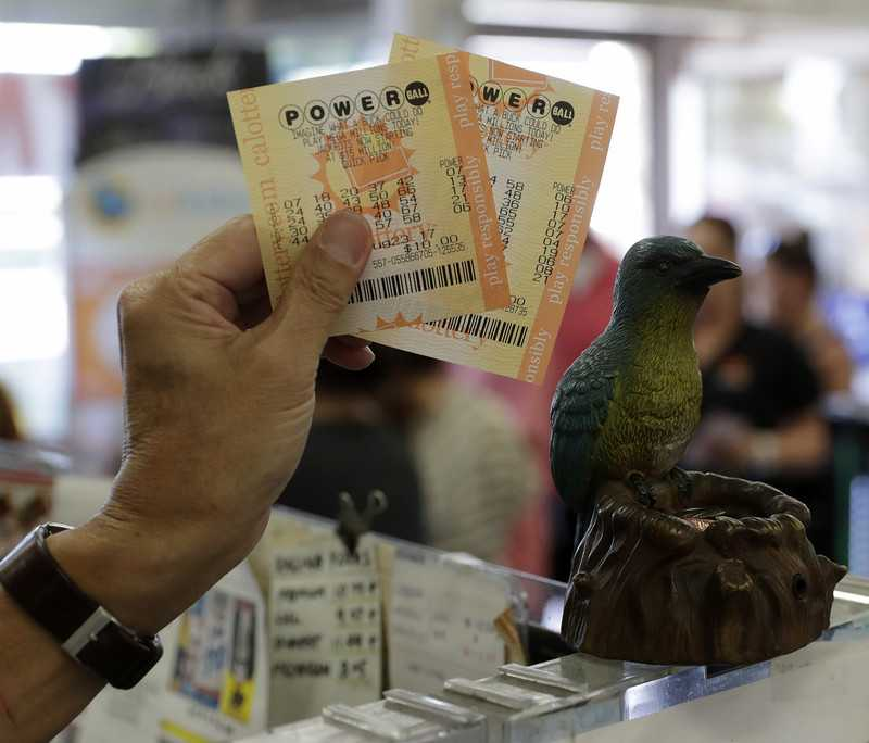 Powerball Australien lotteri - hvordan man køber en billet fra Rusland