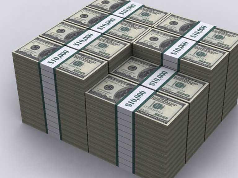 2000000000 US dollar (USD) i rubel (gnugga) för idag, hur mycket är två miljarder dollar