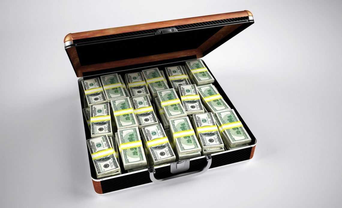 3000000000 amerikanske dollar (usd) i rubler (gni) for i dag, hvor mye er tre milliarder dollar
