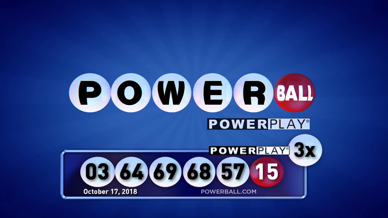 Nella cronologia dei risultati di powerball, nella cronologia dei risultati powerball plus