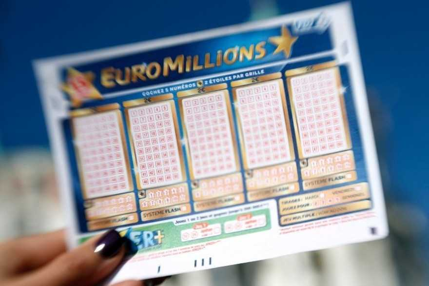 Eurojackpot | the largest official lottery in Europe